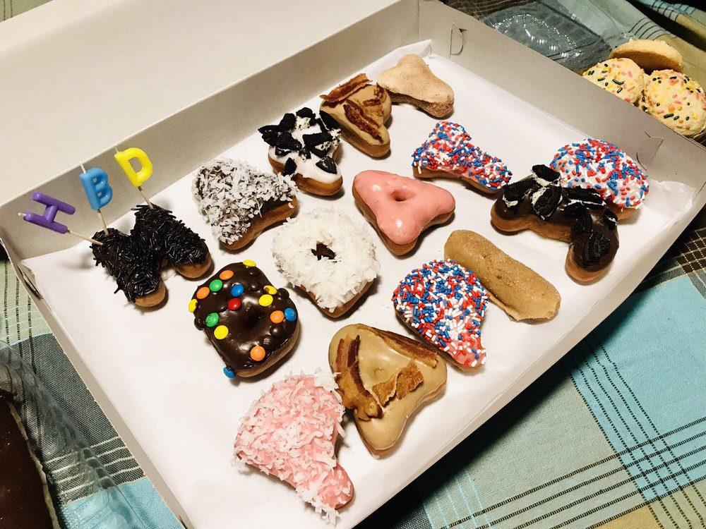 San Diego's Finest Donuts - 2019 All You Need to Know BEFORE