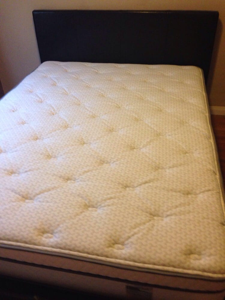 Just assembled and amazingly comfortable yelp for Mattress cleaning service san diego