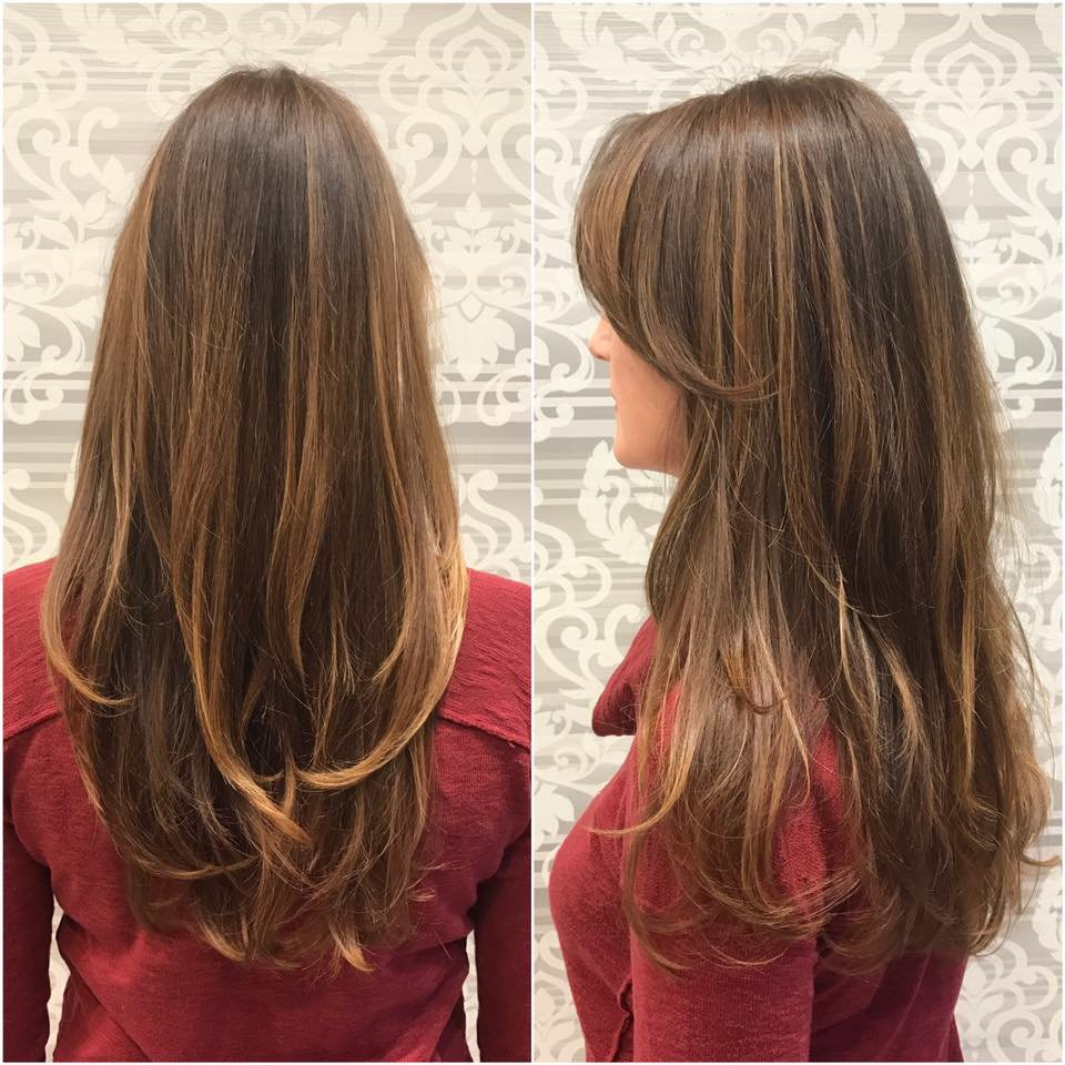MC Hair Salon & Spa: 1592 2nd Ave, New York, NY