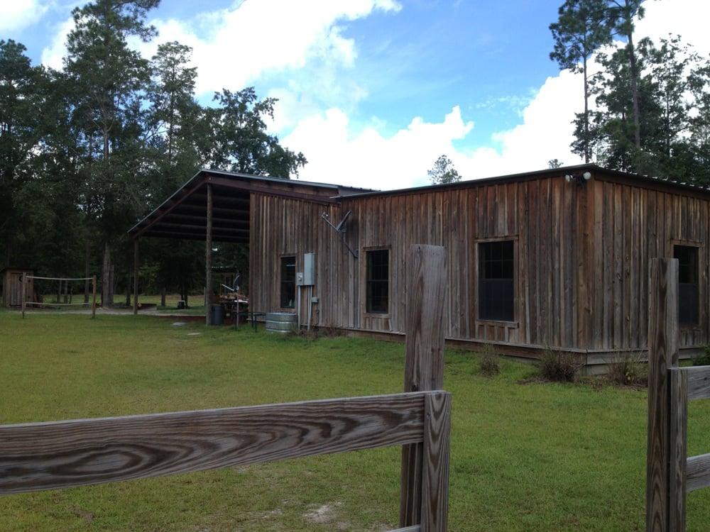 Southwind Sporting Clays & Quail Hunting: 16761 Hwy 84, Quitman, GA