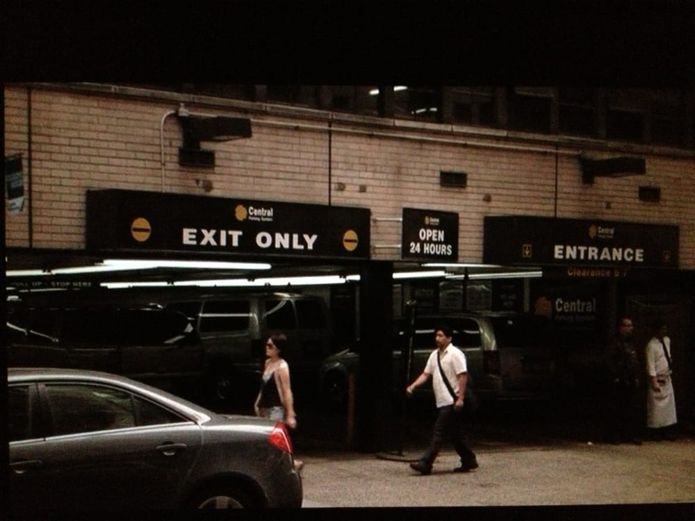 Coupons for central parking systems nyc