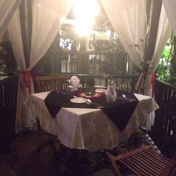Dating restaurant in quezon city