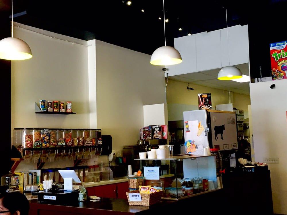 South Pasadena Restaurants On Mission