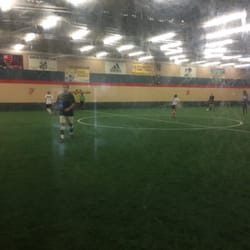 adult phoenix Co-ed soccer