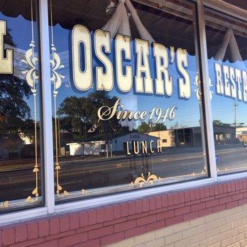 Photo Of Oscar S Restaurant Pensacola Fl United States