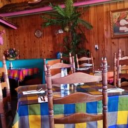 Mexican Restaurant Fulton Ave Sacramento
