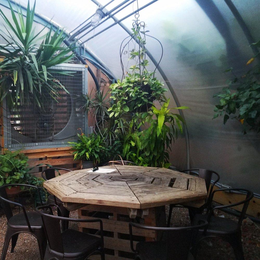The green house yelp - Photo Of The Greenhouse Bar Nashville Tn United States Yep It S