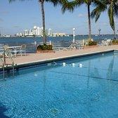 Photo Of International Inn On The Bay Miami Beach Fl United States