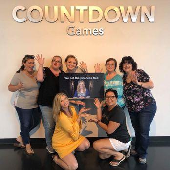 Photo Of Countdown Lexington Ky United States