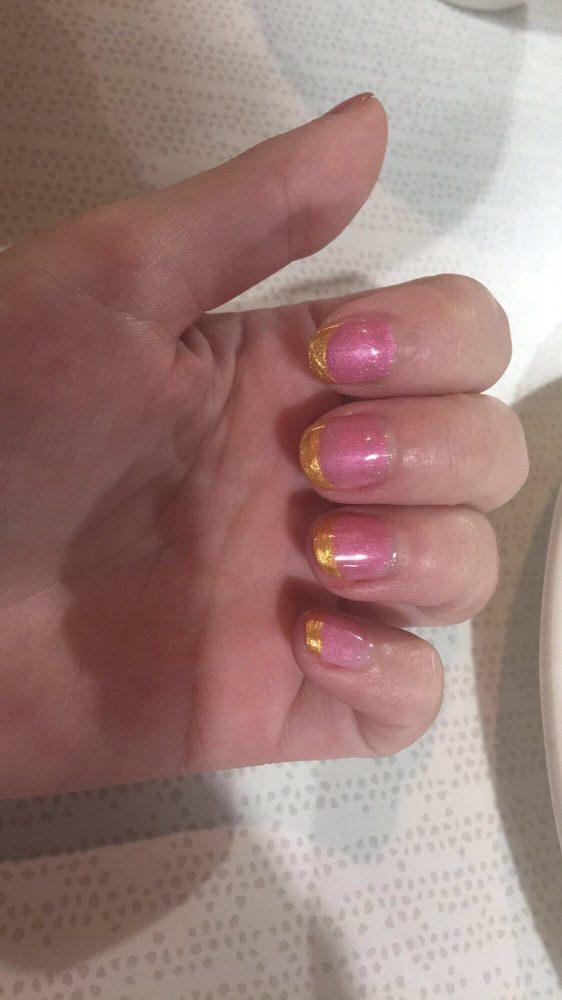 La Nails: 404 N Maguire St, Warrensburg, MO