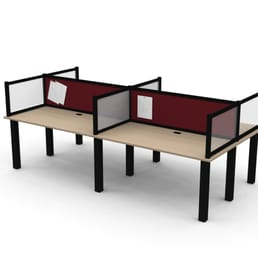Simple Modern Office Furniture  Mobler Furniture Richmond Vancouver BC