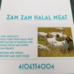 Halal Goat Farm