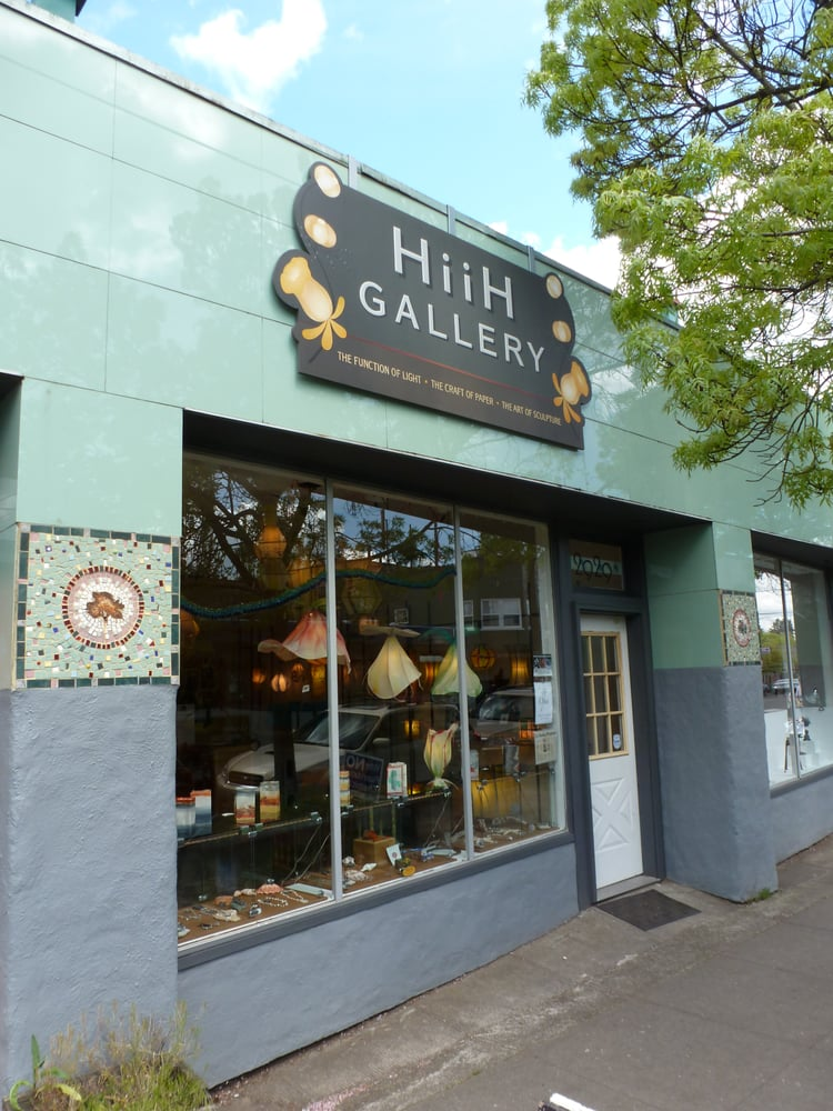 Photos For Hiih Gallery Yelp