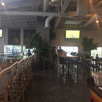 Photo Of Harvest By The Patio   San Diego, CA, United States. Upstairs