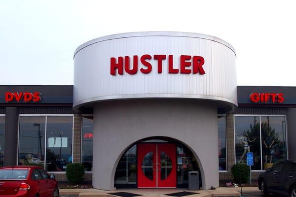 Hustler Hollywood Cincinati - Nude Pics-8845