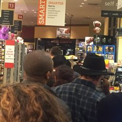 Photo Of Vons Pharmacy Long Beach Ca United States Lines Are Hell