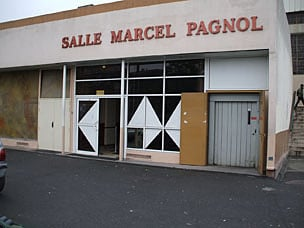 salle des f 234 tes marcel pagnol spectacle 3 rue berry neuilly sur marne seine denis
