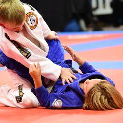 Marco Nascimento Brazilian Jiu-Jitsu - 76 Photos & 36
