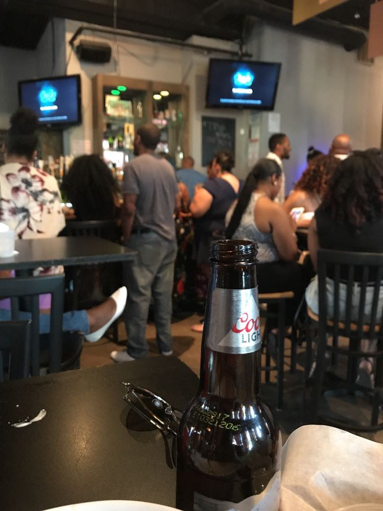 Photo of The Bar 10 Doors - Chicago IL United States & Photos for The Bar 10 Doors - Yelp
