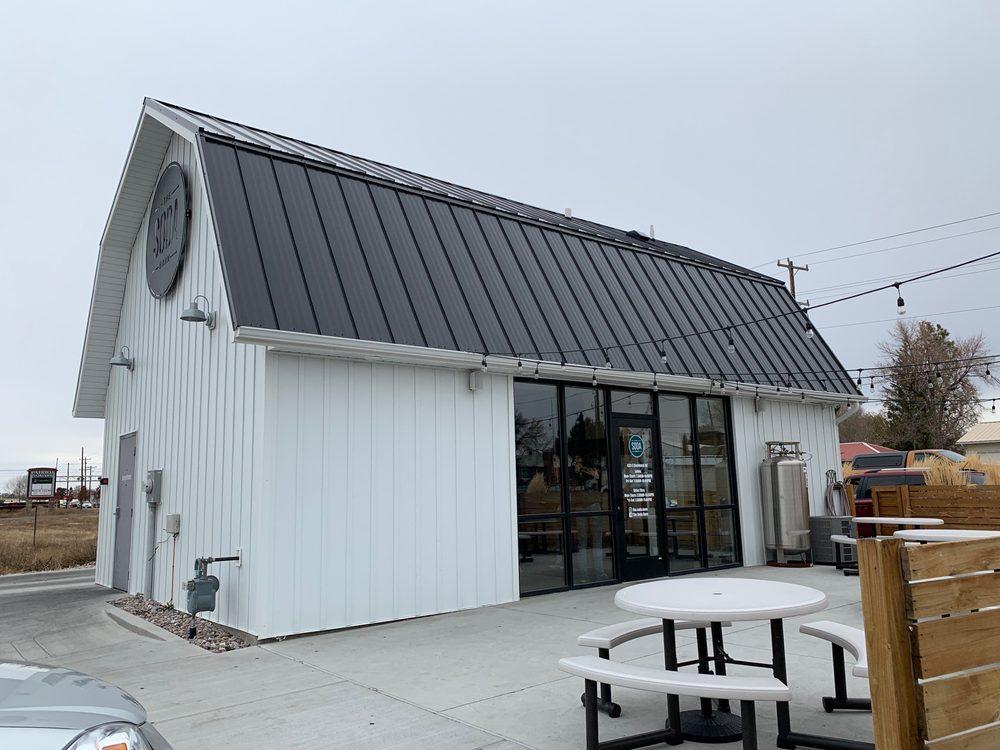 The Soda Barn: 435 E Chubbuck Rd, Chubbuck, ID