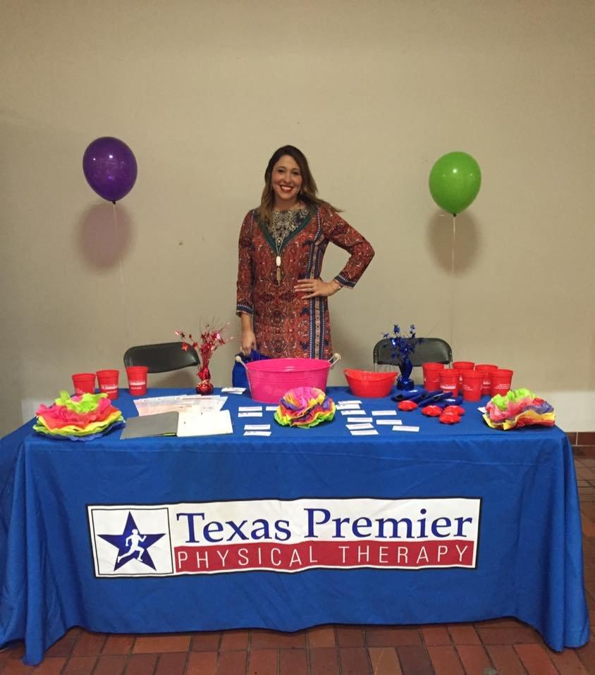 Texas Premier Physical Therapy: 3026 Hillcrest Dr, San Antonio, TX