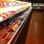 Arnold's Meats At th...