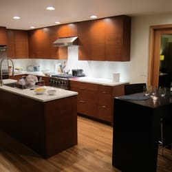 Photo Of Lane Hardwood Floors   Seattle, WA, United States. Kitchen Remodel  With