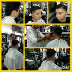 Hollywood Barber Shop 55 s & 28 Reviews Barbers