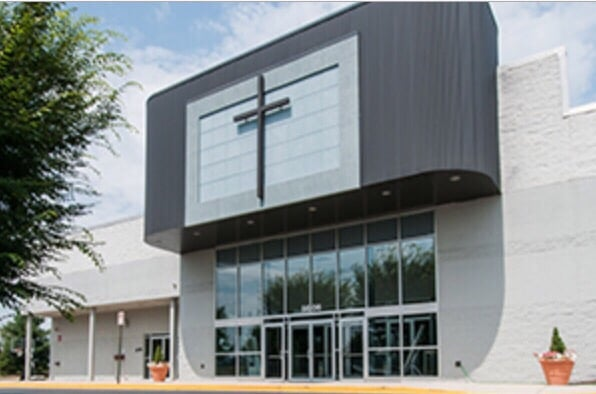 Church of the Redeemer Frederick Campus: 5606 Buckeystown Pike, Frederick, MD