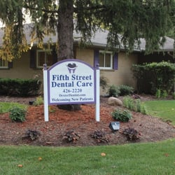 Fifth Street Dental Care