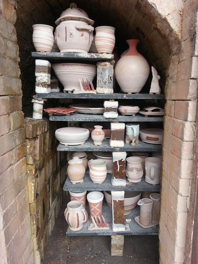 Studio Sales Pottery Supply: 5557 Route 5 & 20, Avon, NY