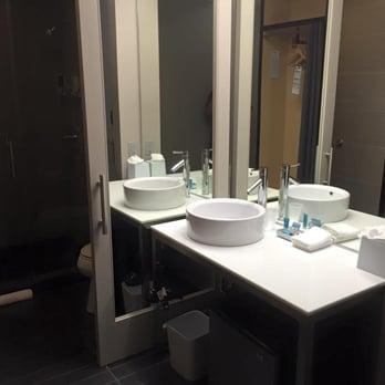 Bathroom Sinks Okc aloft oklahoma city downtown - bricktown - 185 photos & 72 reviews