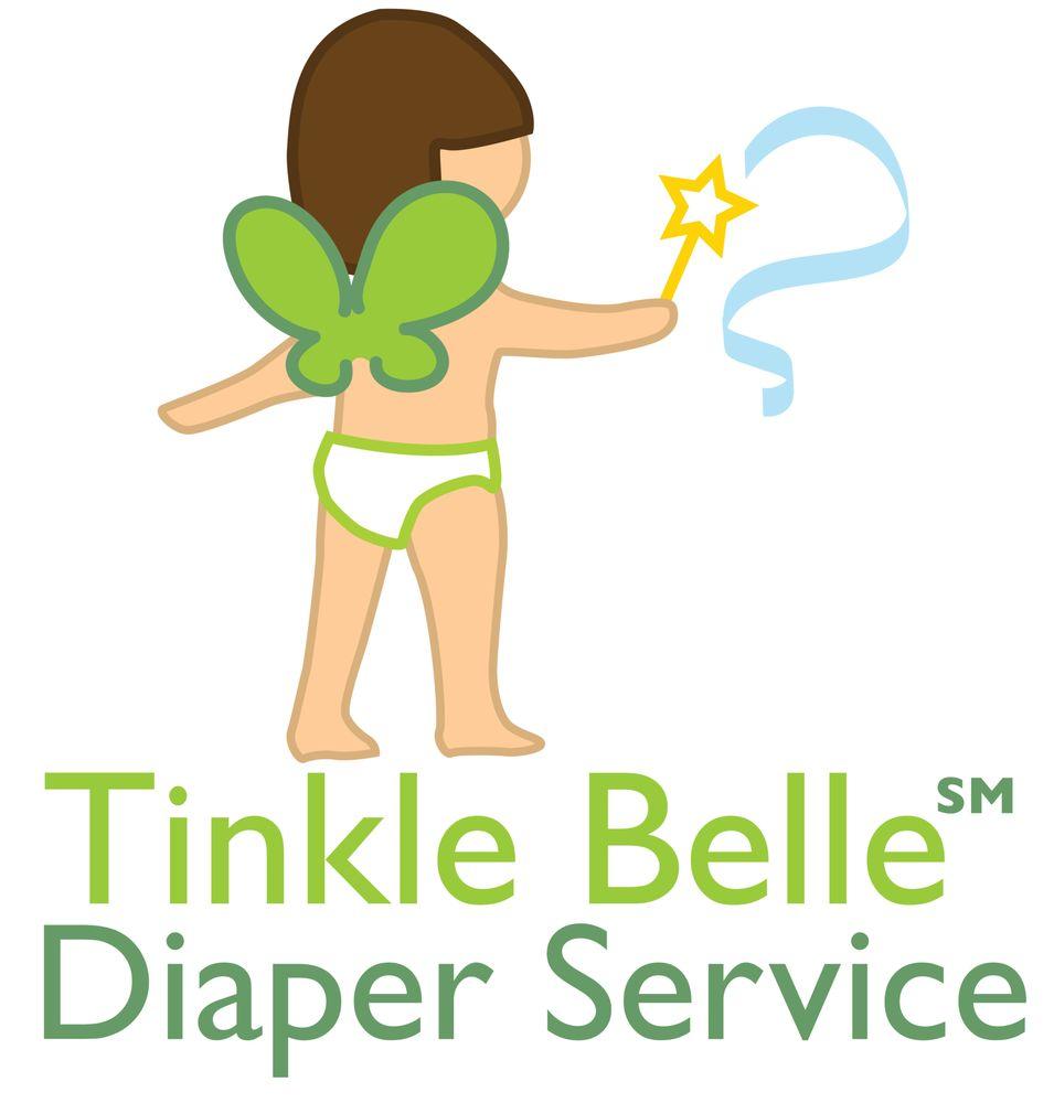 Tinkle Belle Diaper Service: Solvang, CA