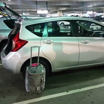 Rental Car Cntr Pkwy