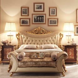 Delightful Photo Of French Furniture Orlando   Orlando, FL, United States. Newest  Bedroom To