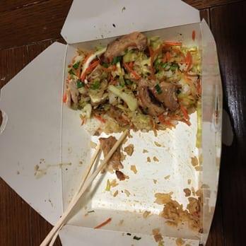 Hana Kitchen 53 Photos 72 Reviews Asian Fusion 503 State St Santa Barbara Ca United