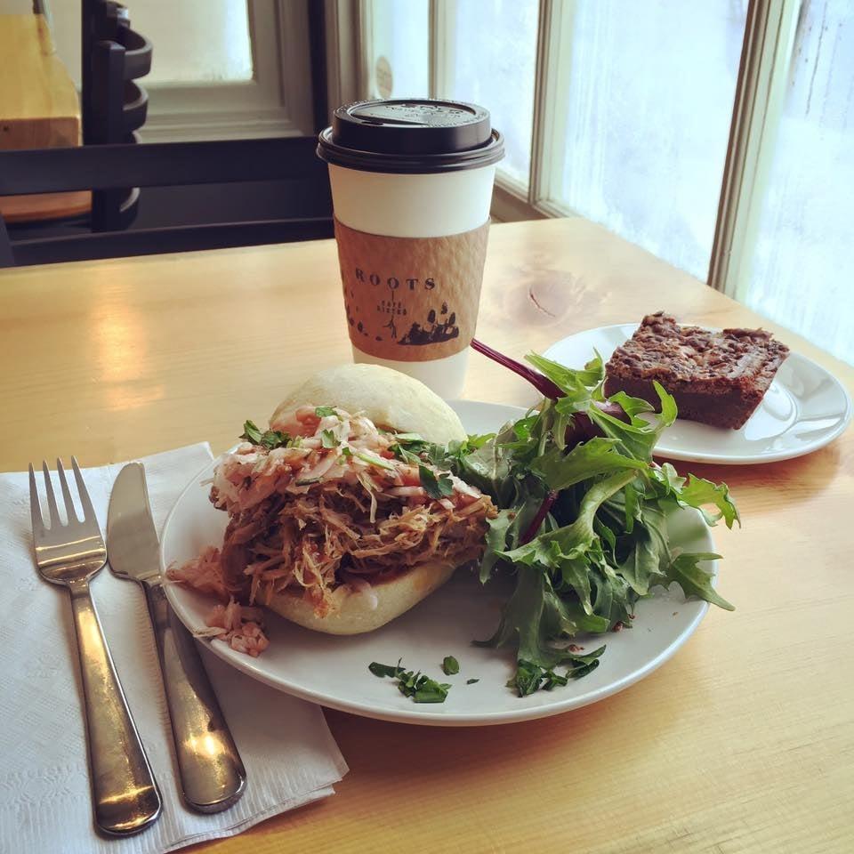 Cafe Groton Ma