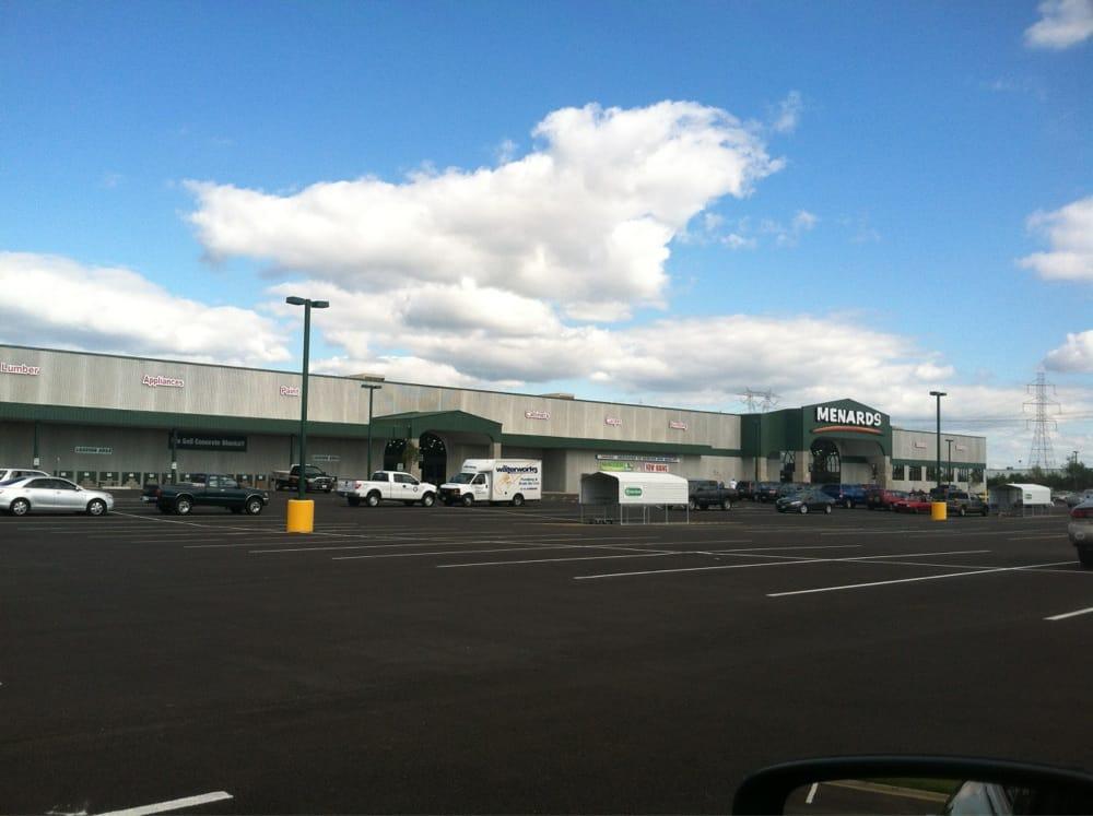 Menards Building Supplies 7241 Graphics Way Lewis