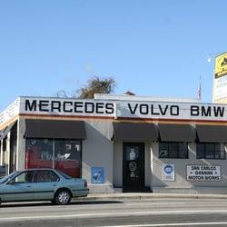 San Carlos German Motor Works 50 Recensioner