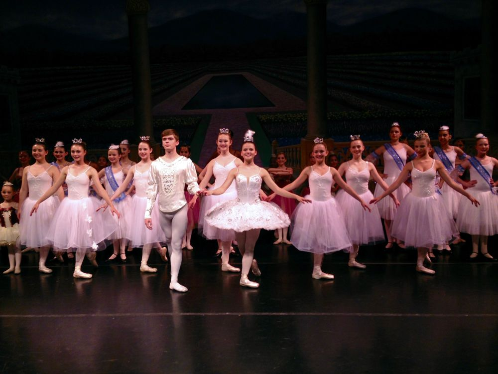 Florida West Ballet: 616 4th St N, St. Petersburg, FL