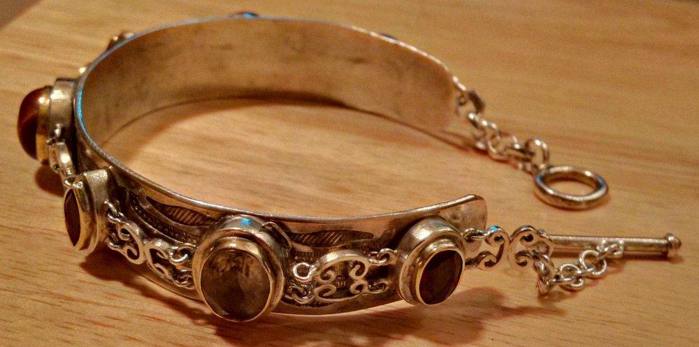 Lower Greenville Jewelry Workshop