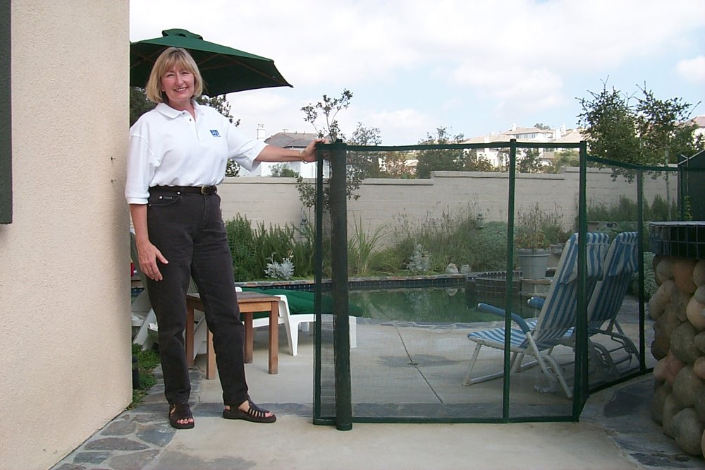 All-Safe Pool Fence & Covers - Long Beach