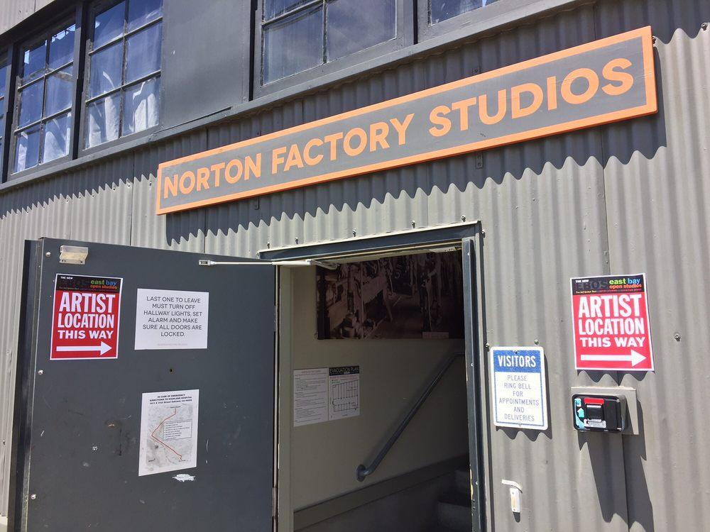 Norton Factory Studios