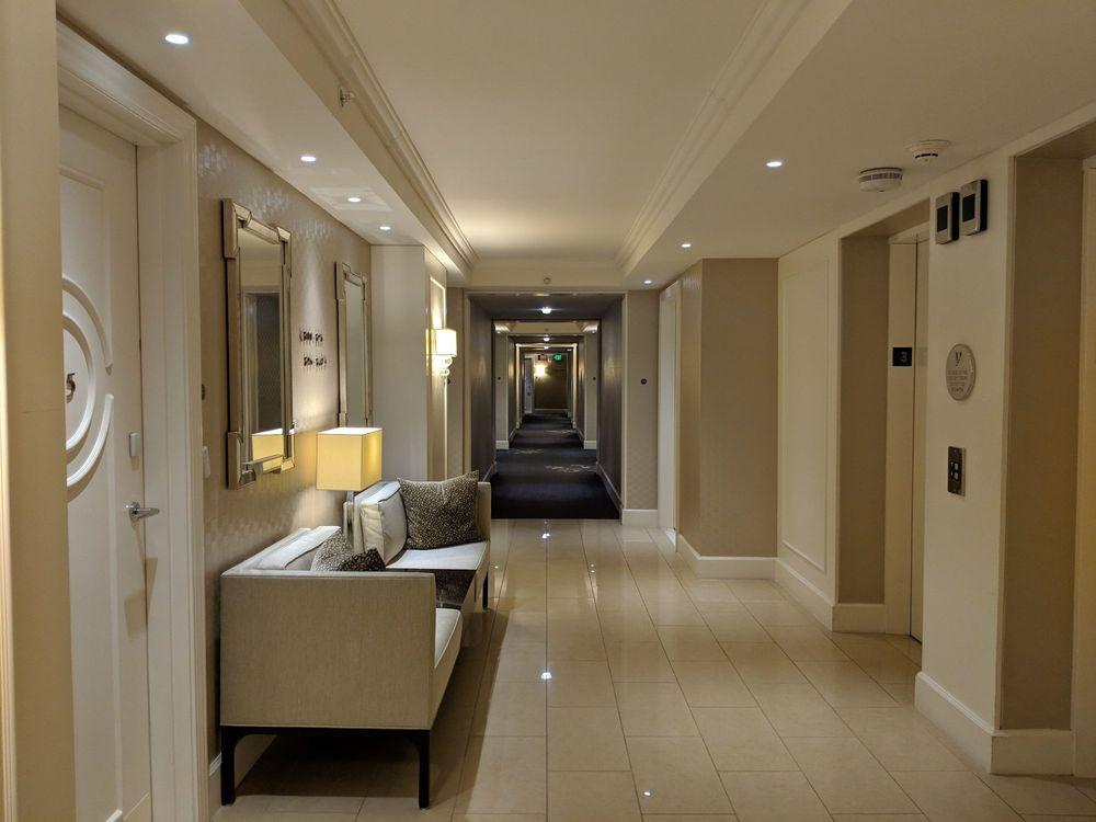 The H Hotel: 111 W Main St, Midland, MI