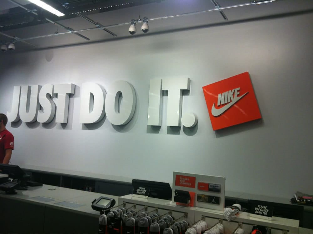 Nike Outlet Store Near Me