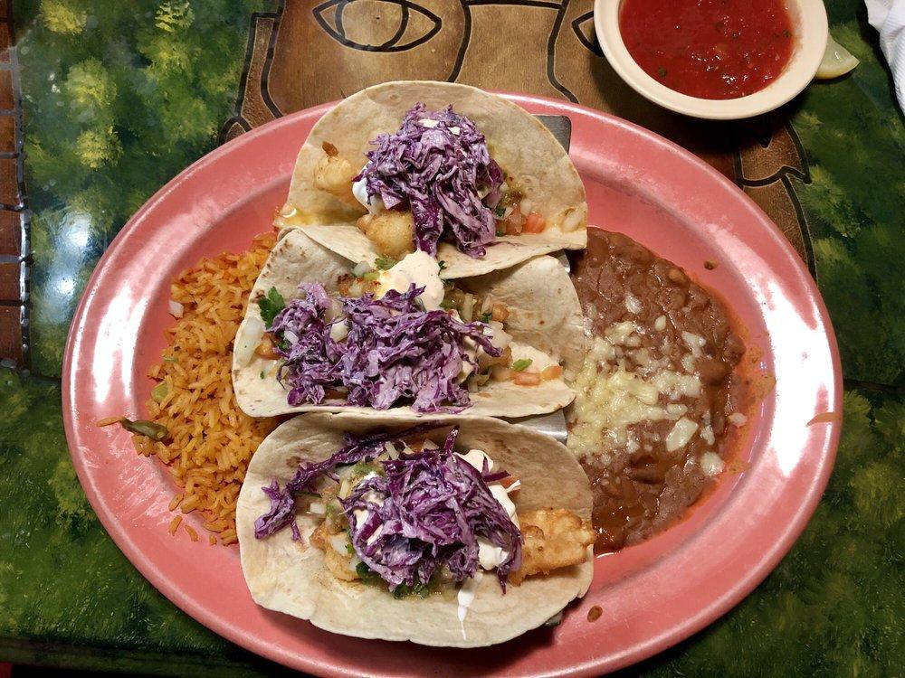 Ameca Mexican Restaurant