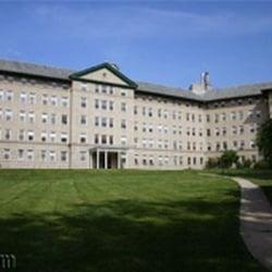 Wyman Park Apartments