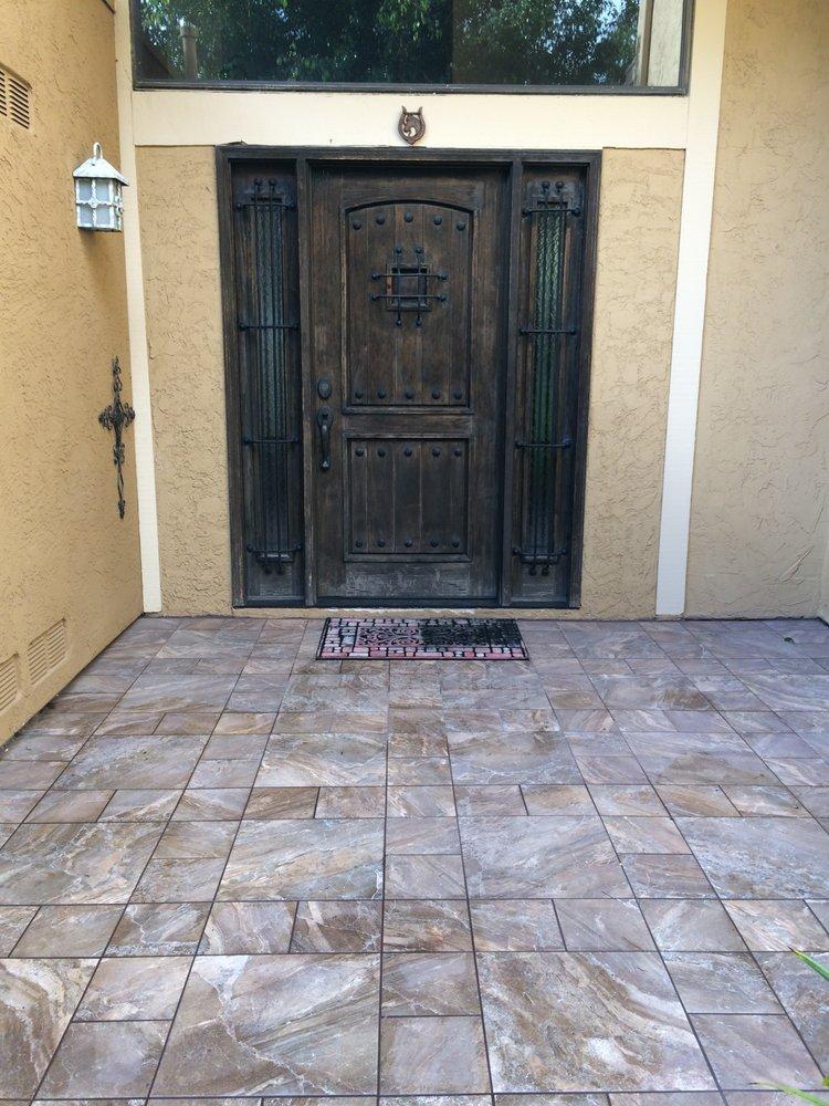 entryway tiles - Yelp