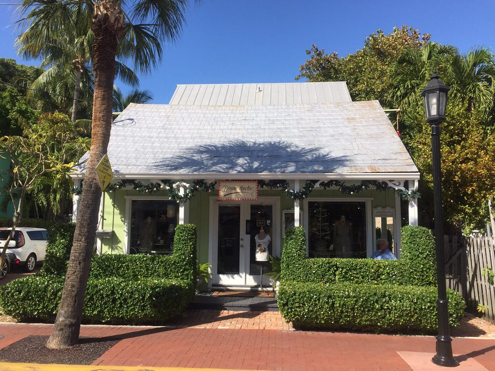 Bésame Mucho: 315 Petronia St, Key West, FL