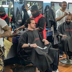 Photo Of Diamond Cuts Barber New York Ny United States